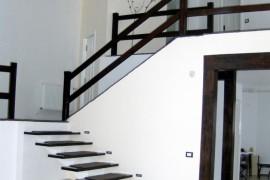 Balustrade si trepte scari